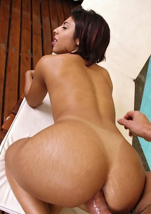 Mexican Booty Pics
