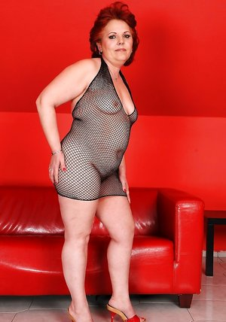 Grandma Booty Pics
