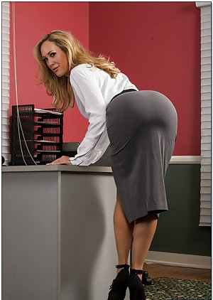 Office secretary hot