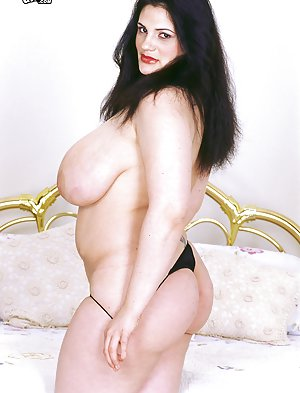 Nice Saggy Tits Pics